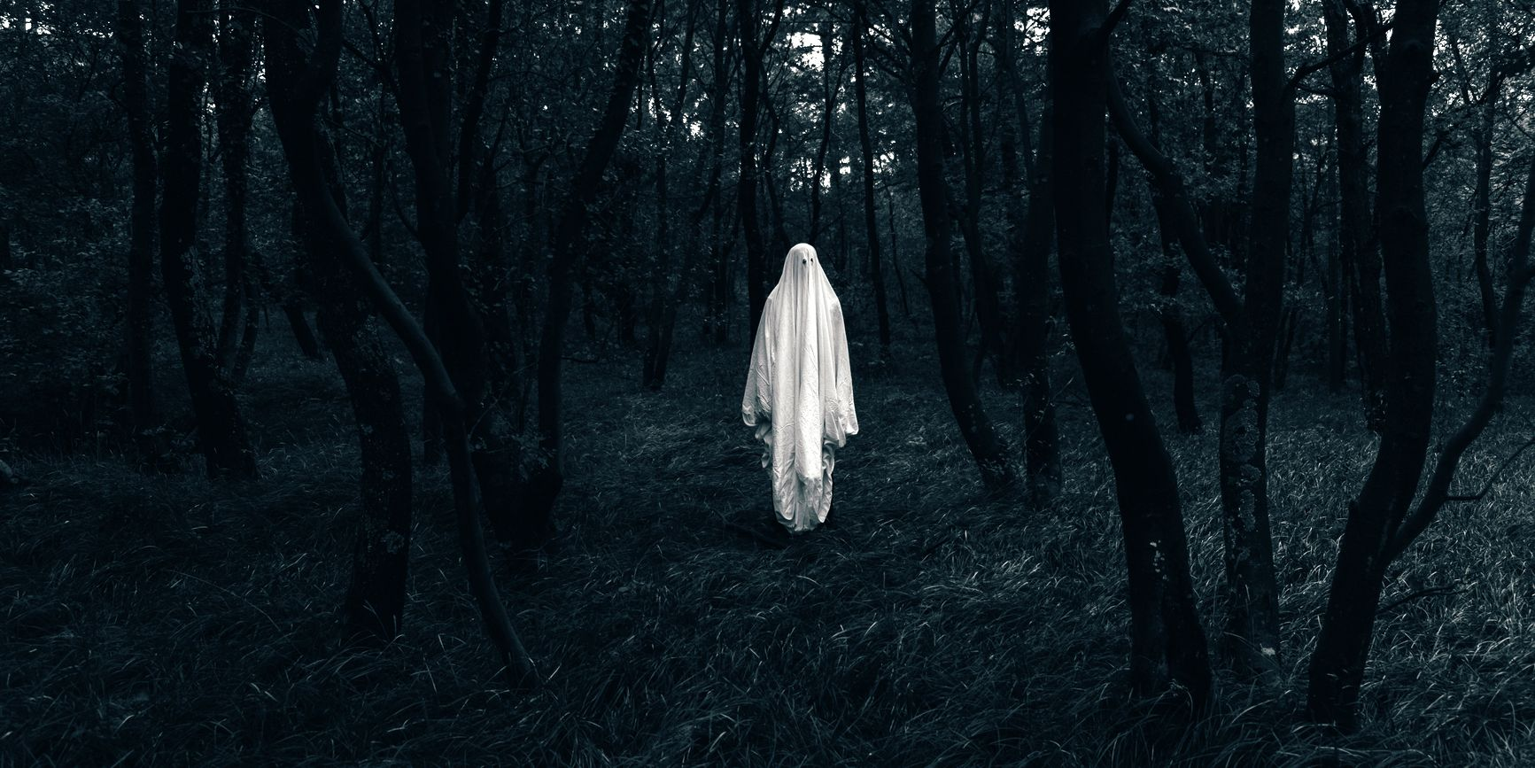 The Most Terrifying, Nightmare-Inducing Ghost Videos on the Internet