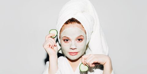 image. Getty Images. Face masks ...