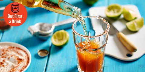 An Ode to the Michelada, the Most Refreshing Drink Ever Created