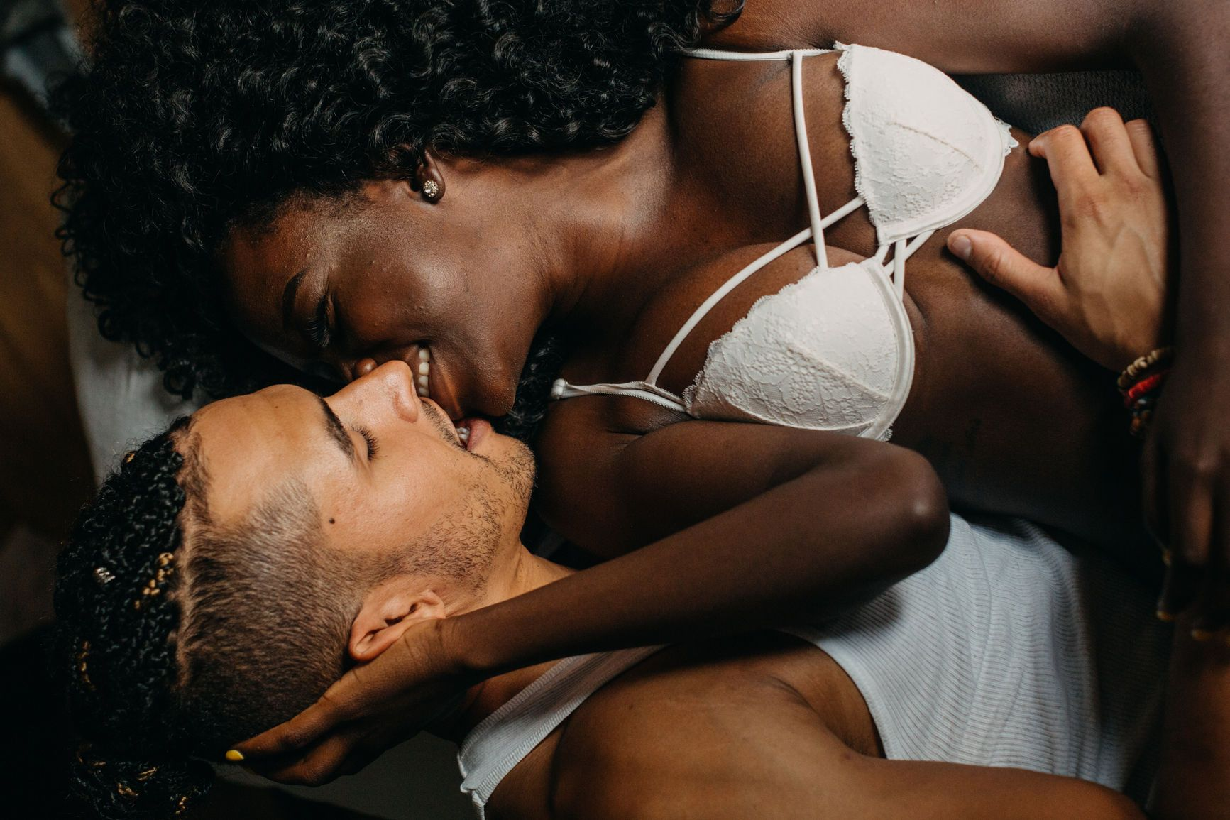 Should You Have Sex With an Ex? Here's What Experts Have to Say