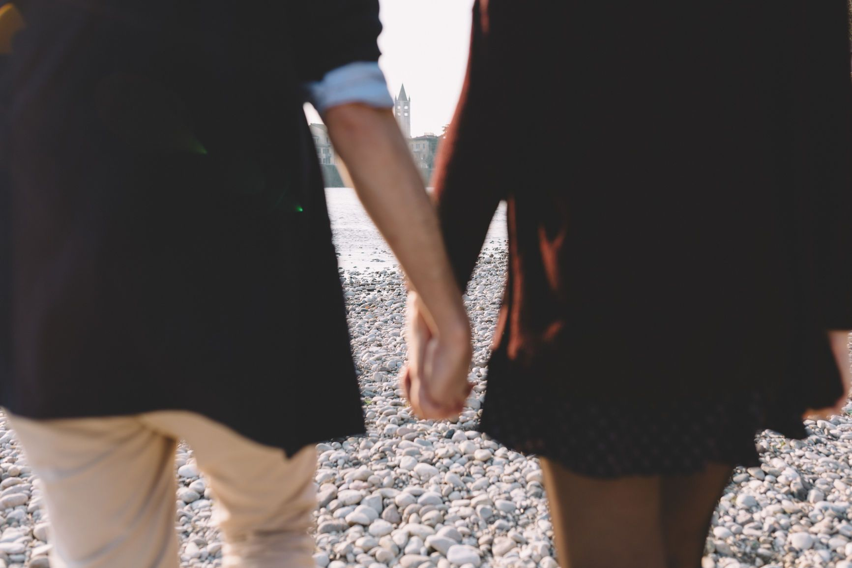 I Broke Up With My Best Friend to Find Love