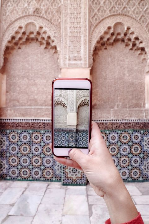 Your Instagram Guide to Marrakesh, Morocco