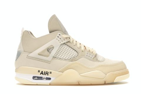 Footwear, Product, Shoe, White, Athletic shoe, Sneakers, Logo, Light, Tan, Carmine,