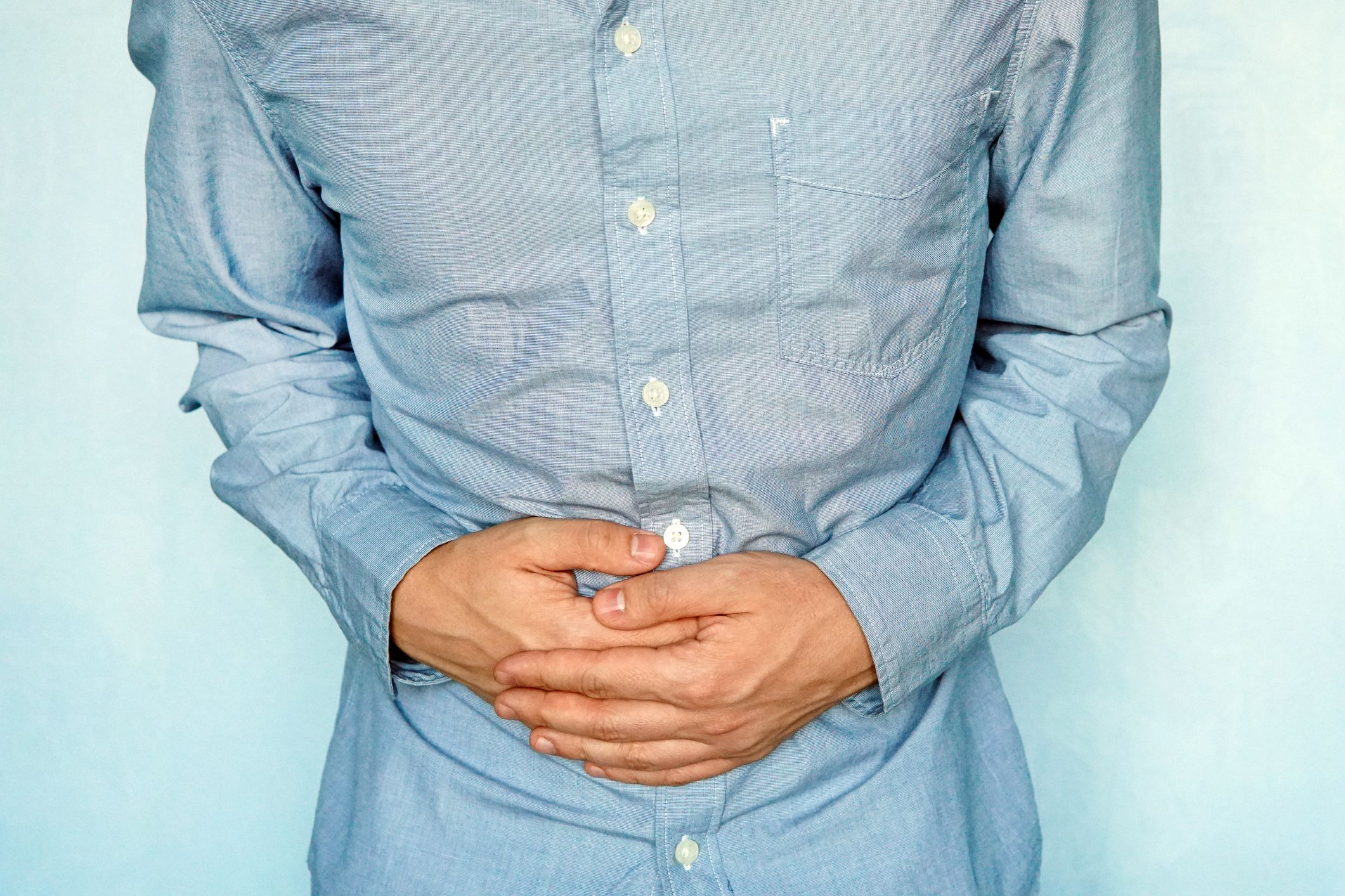 Why does your stomach rumble?