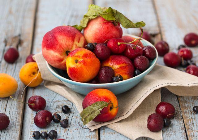 stone fruits 101