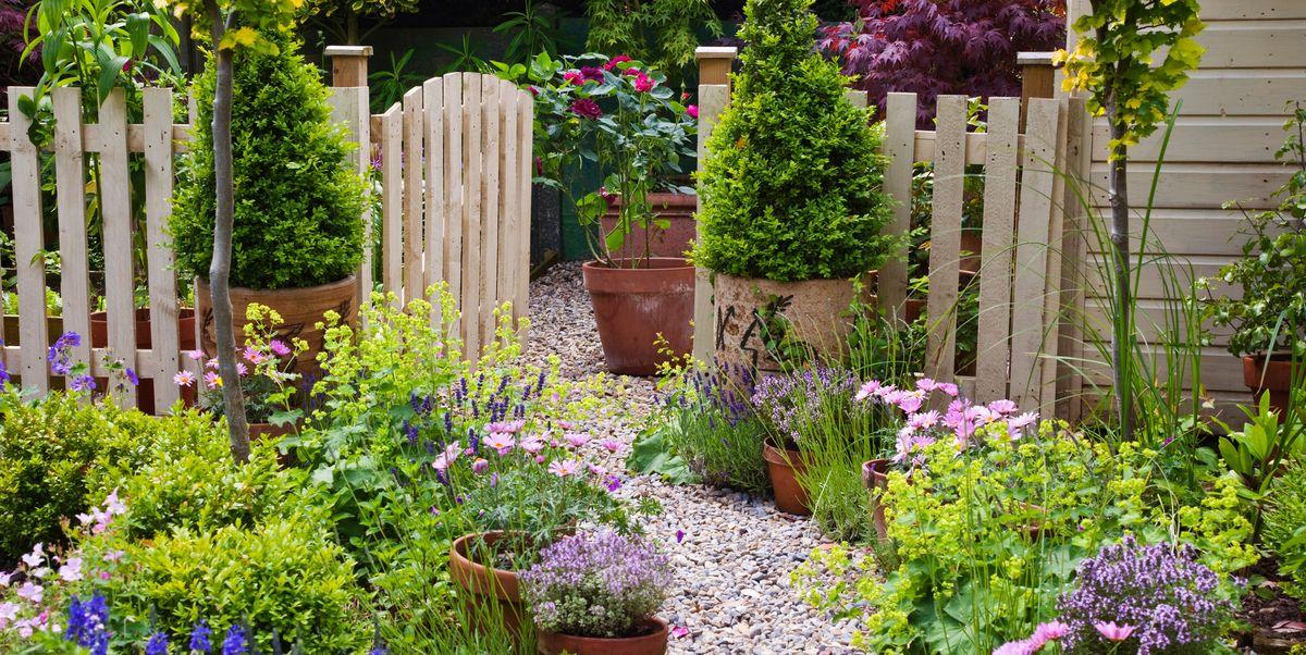 18 stunning stone walkways garden path ideas. Black Bedroom Furniture Sets. Home Design Ideas