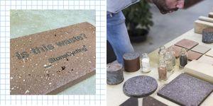 Stonecycling, interview, bakstenen, recycling