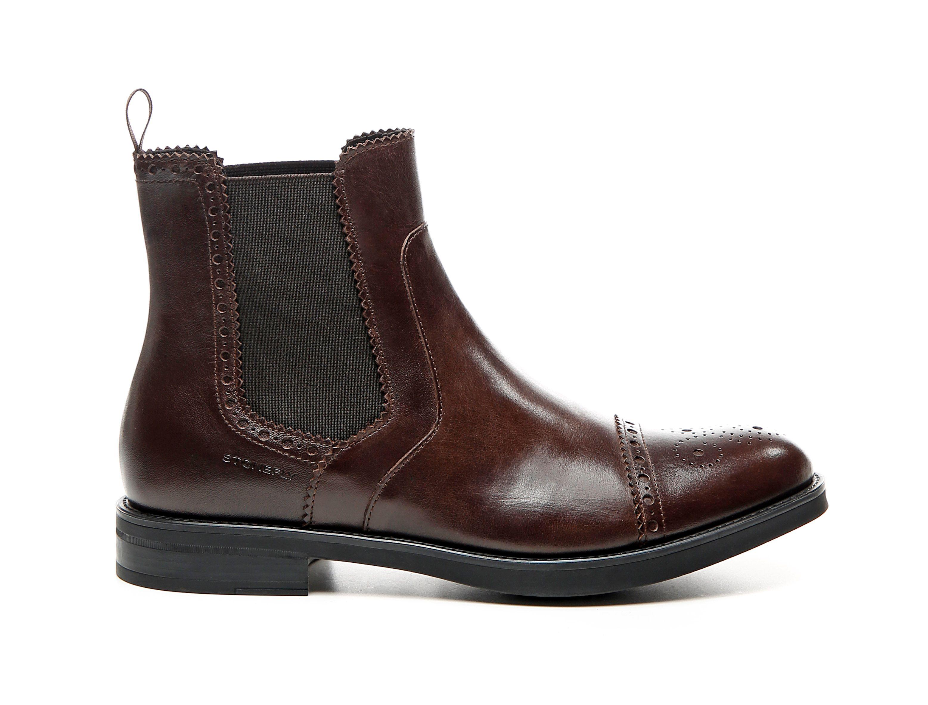 Las botas que todo hombre debería tener este invierno El
