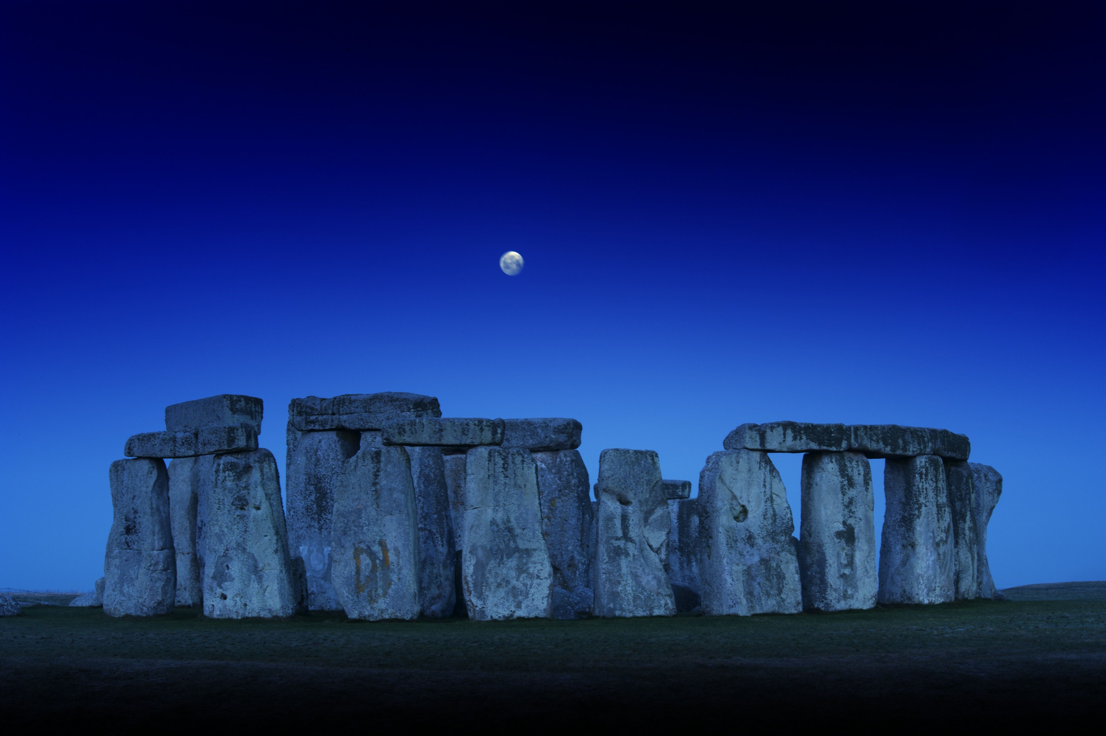 Scientists Have Solved the Biggest Mystery of Stonehenge