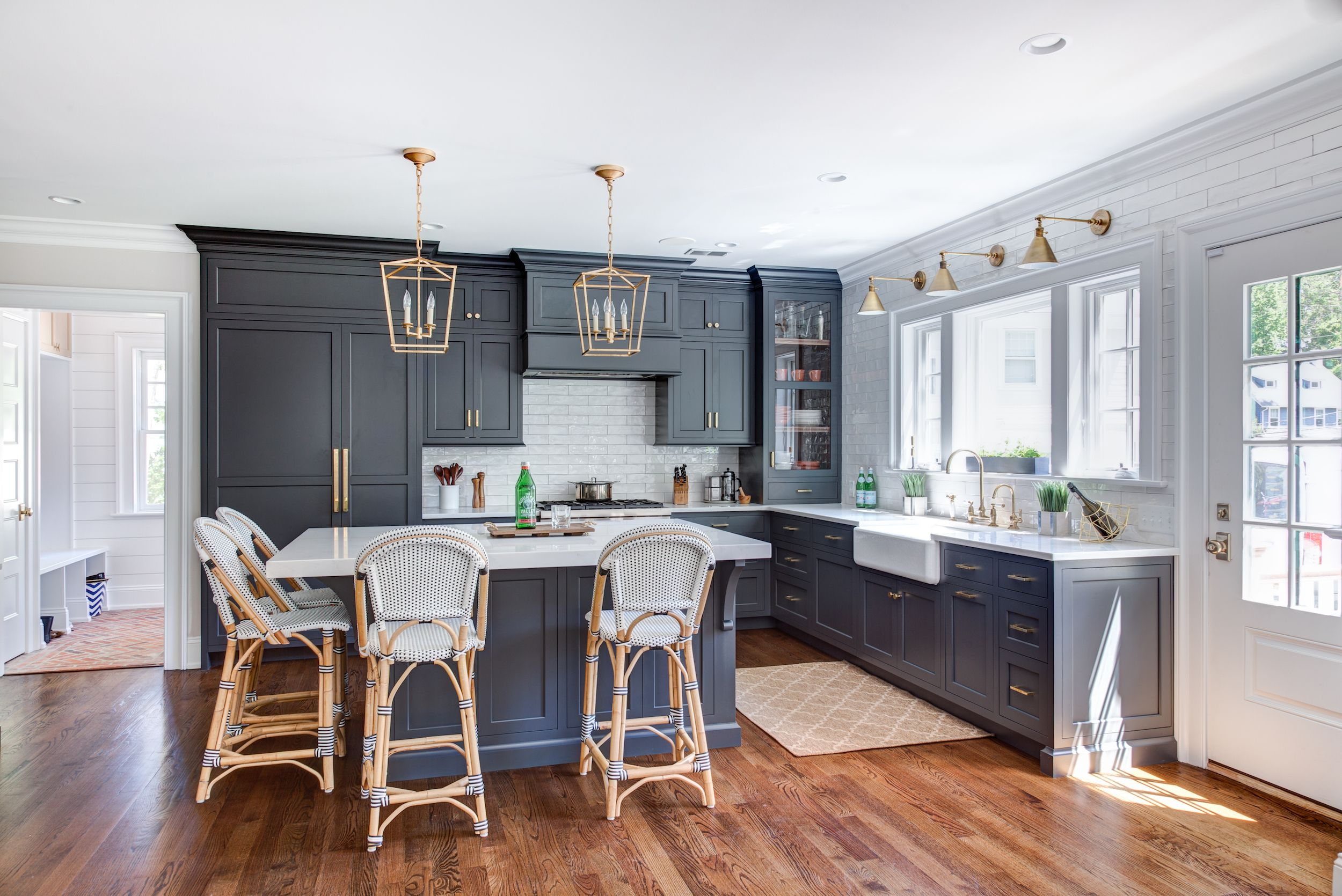 5 kitchen layout tips the pros swear by