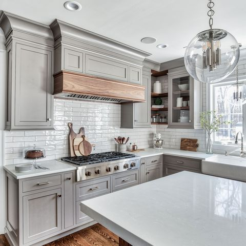 Stonington Cabinetry Company Designs Some Of The Best Kitchens On