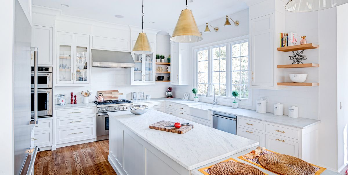Stonington Cabinetry Company Designs Some Of The Best