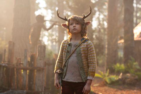 2021上半年最高分歐美劇推薦!netflix《鹿角男孩》、disney《洛基》必追