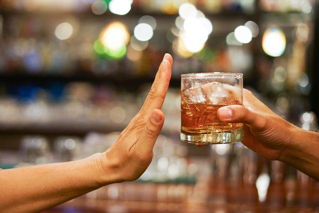 dejar de beber alcohol