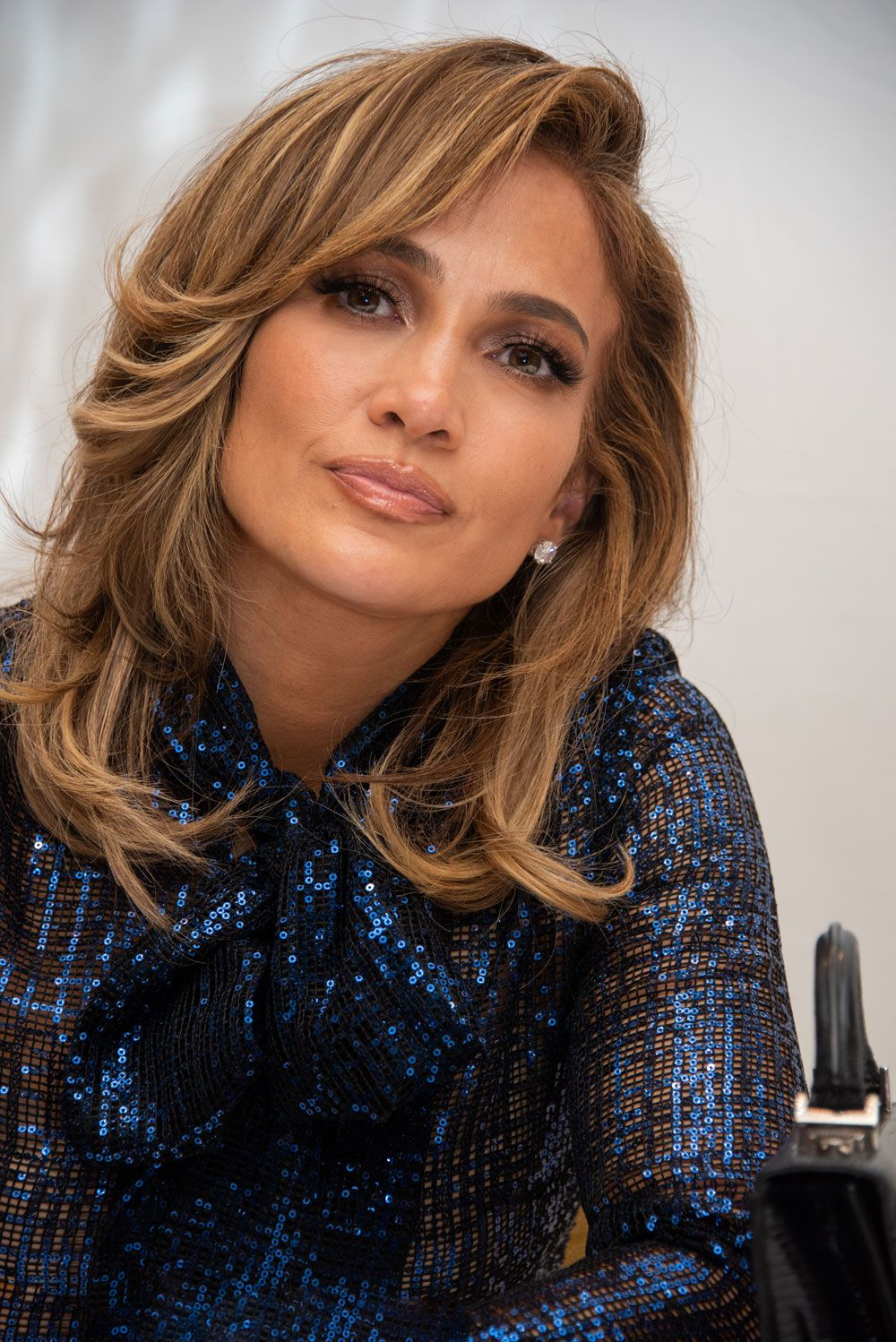 The £6 product Jennifer Lopez's makeup artist uses to make her foundation last all day