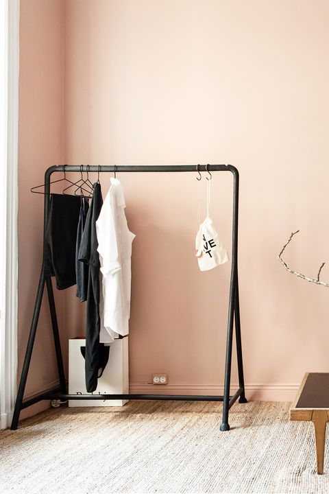 clothing storage ideas