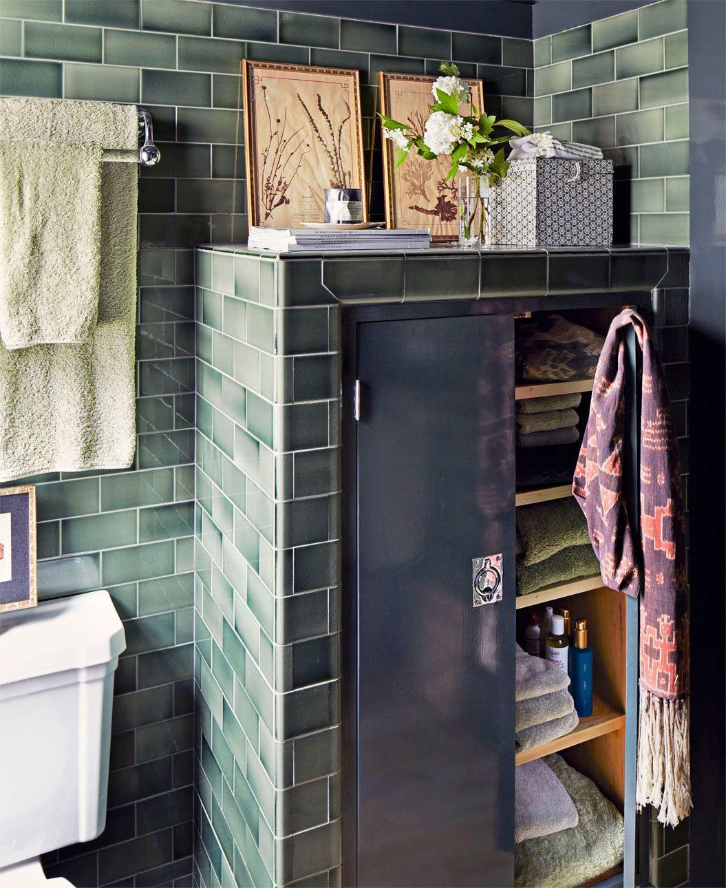 b19d60f69 30 DIY Storage Ideas - Easy Home Storage Solutions