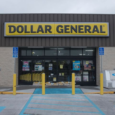 stores open on thanksgiving dollar general