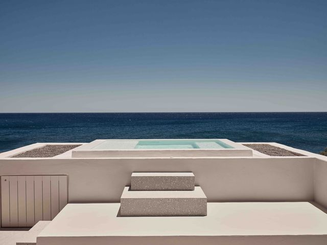 I nuovi hotel più belli di Santorini per l\'estate 2019