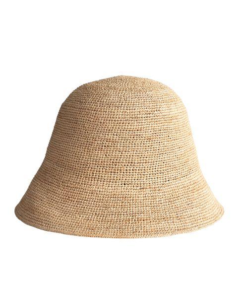 encuentra tu sombrero de paja ideal