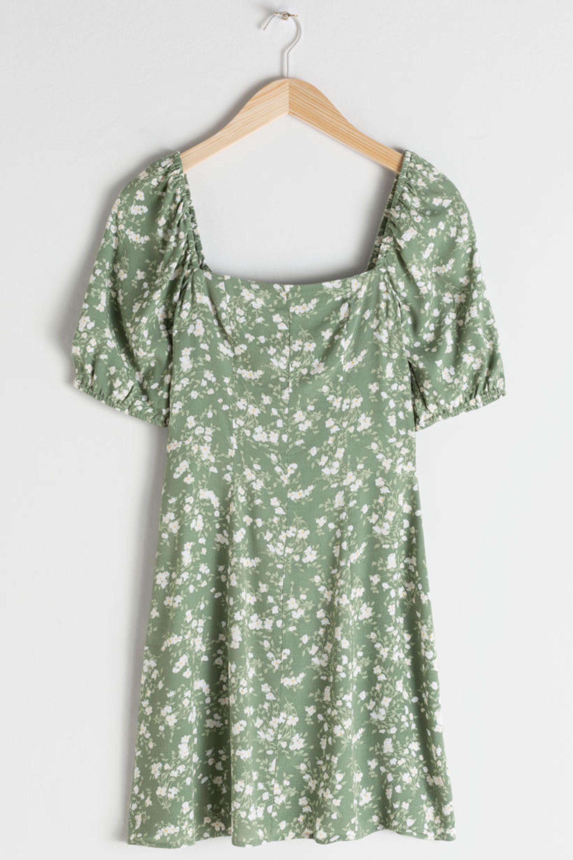 3fb3df81275c2 25 best summer dresses of 2019 - Stylish maxi dresses