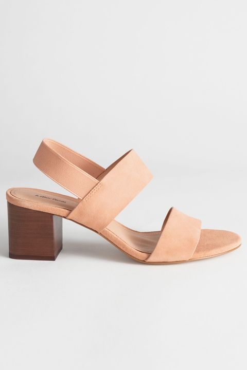 Best heeled sandals