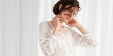 ff597cd255d2 Best White Summer Dresses for 2017 - Our Favorite Little White Dress ...