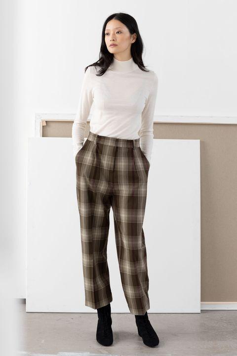 Women's Clothing Trouser