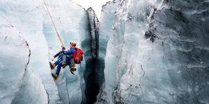 Iceland rescue service