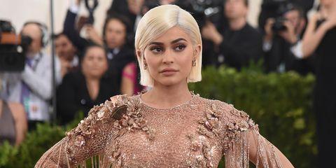 Kylie Jenner Stormi Webster