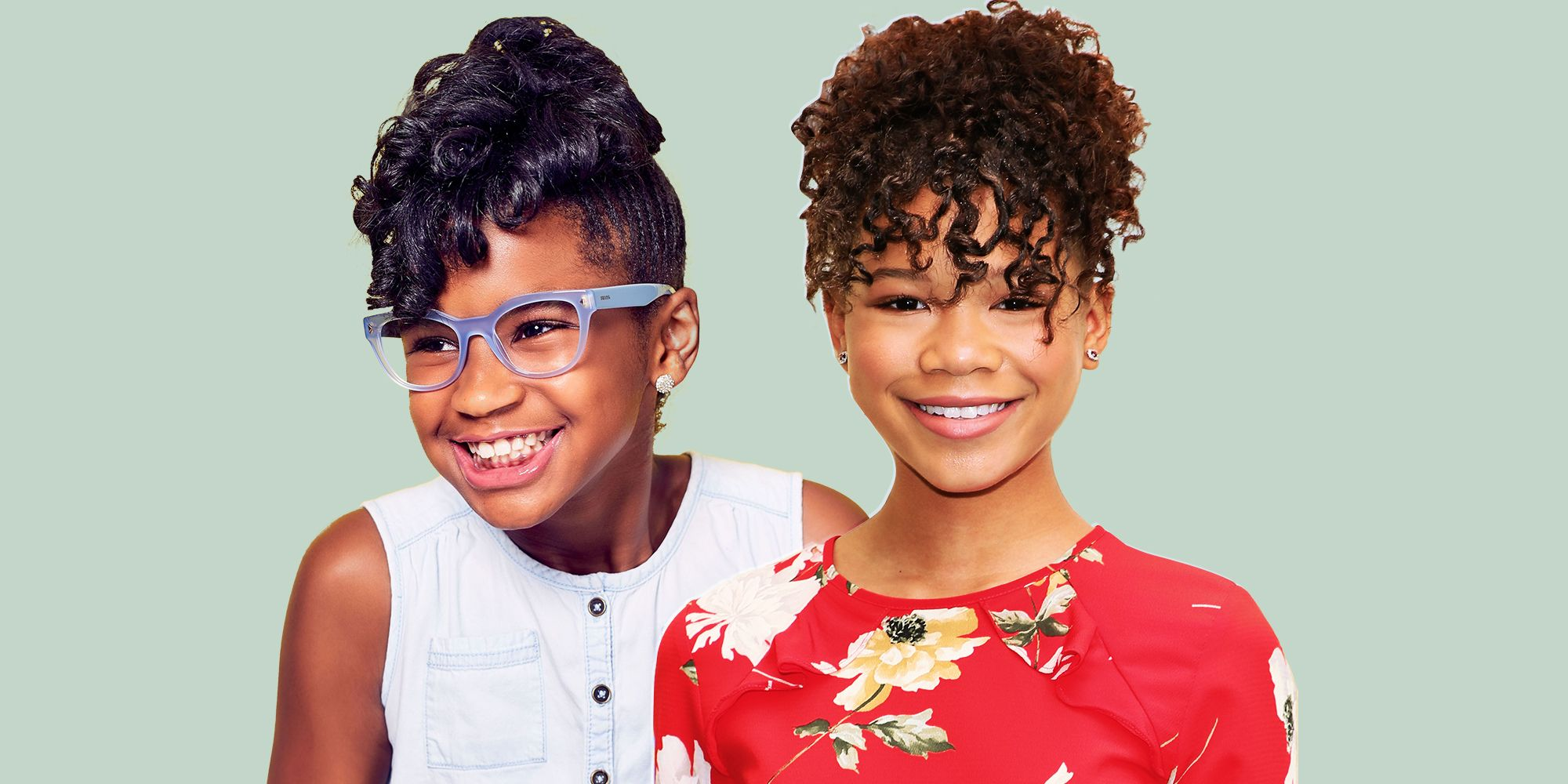 Activist Marley Dias Talks to A Wrinkle in Time Star Storm ...