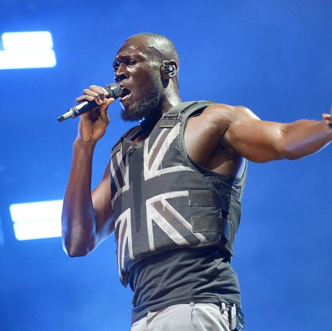 Stormzy confesses he still loves Maya Jama as he opens up about cheating rumour