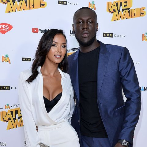 The Rated Awards - Red Carpet Arrivals