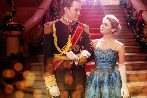 A Prince For Christmas Cast.A Christmas Prince The Royal Baby Cast Plot Air Date