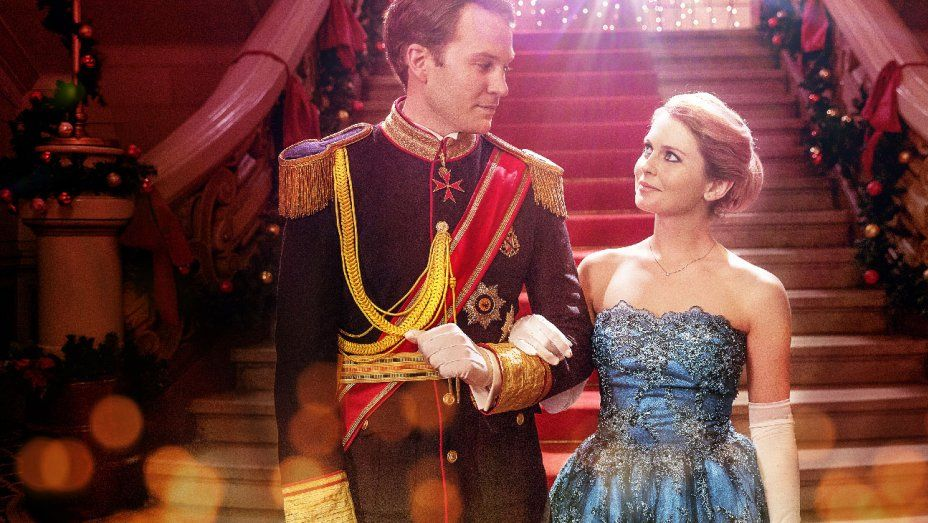 A Christmas Prince' Movies on Netflix