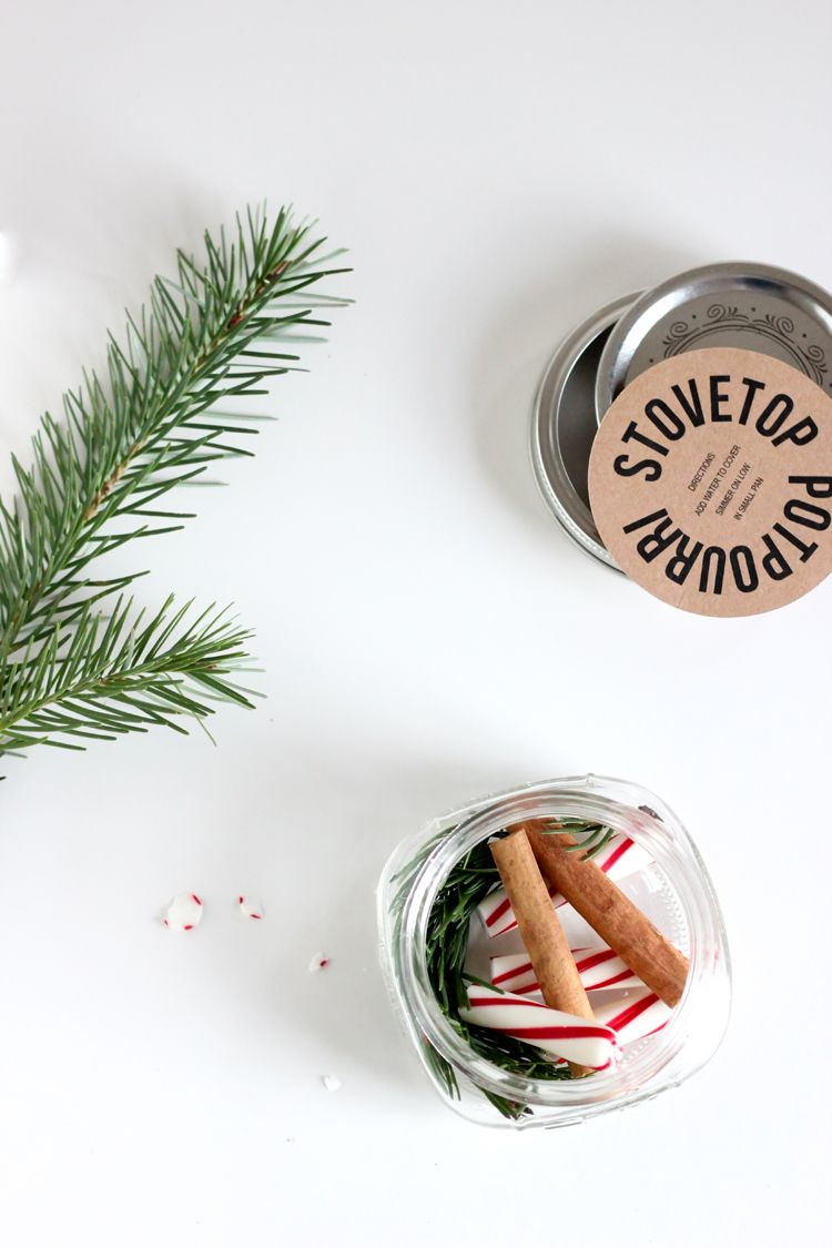 60+ DIY Christmas Gift Ideas - Best Holiday Homemade Gifts to Make