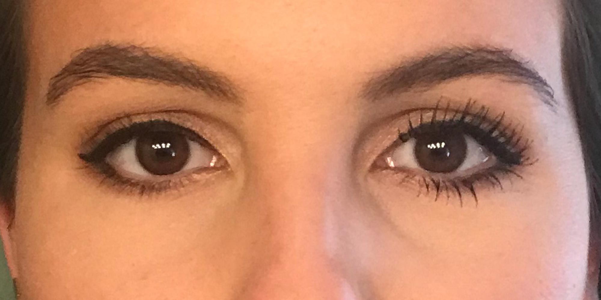 This $9 Mascara Is the Secret to My Super Long Lashes