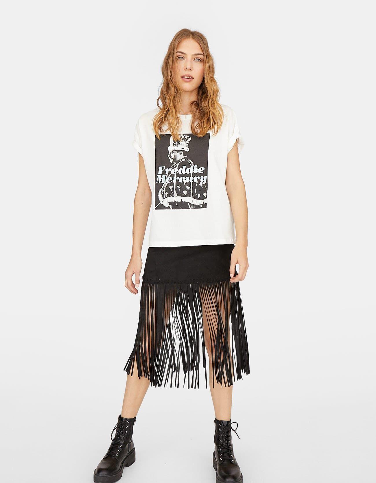 estilo de moda más vendido mejor precio para camiseta