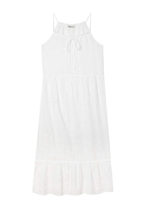 cinco vestidos de stradivarius para las mujeres altas