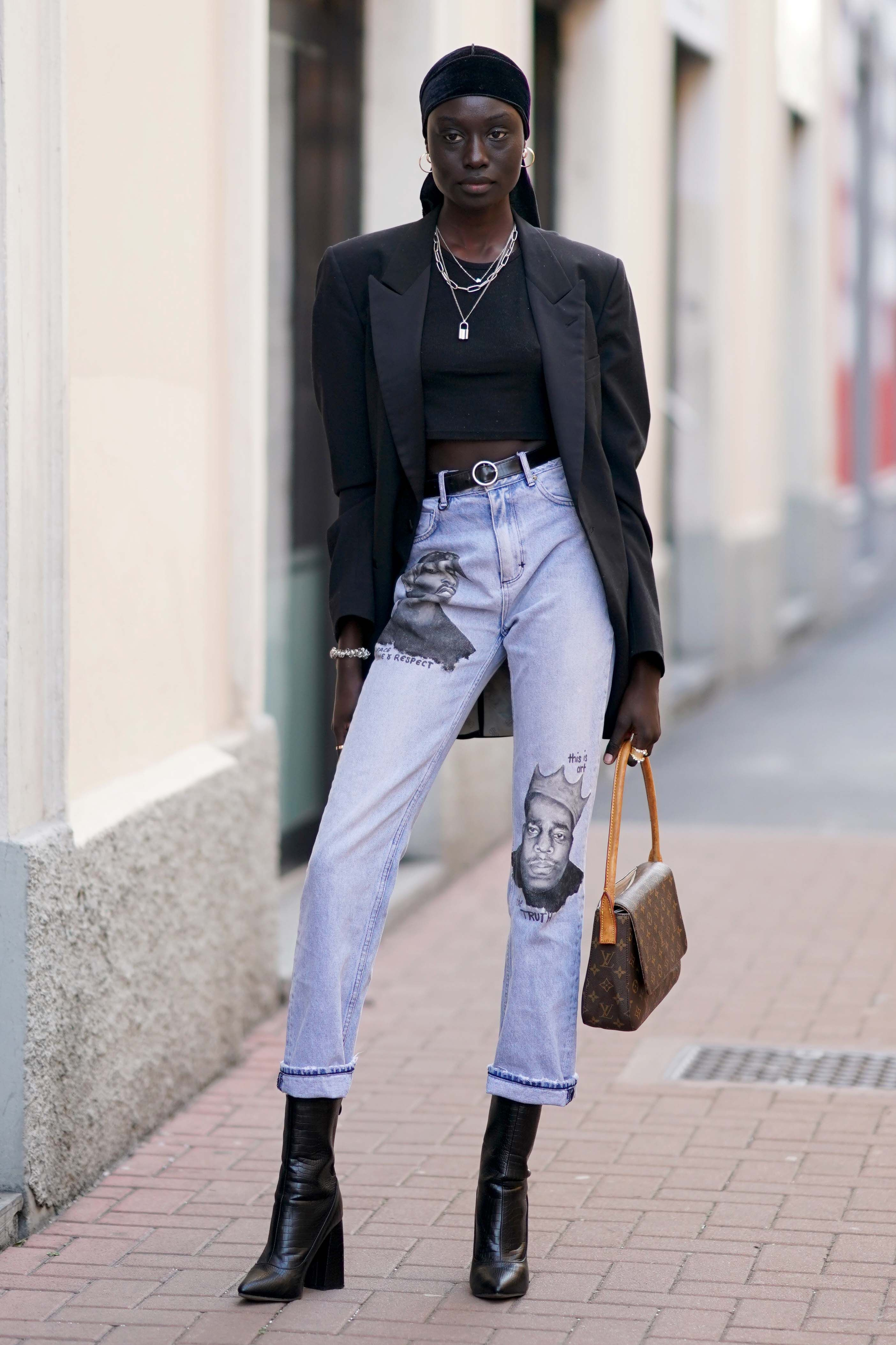 Jeans for women: the best women's jeans and non skinny denim