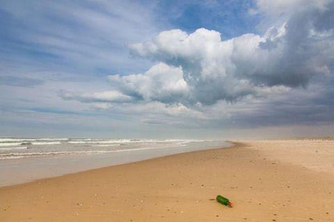 Eén van de meest geweldige Waddeneilanden is Terschelling. Hier heeft het strand zo'n 30 kilometer schoon zand, waar altijd wel een plekje vrij is. Door het brede strand en het schone water zijn de stranden hier bij uitstek geschikt voor veel zwem- en zonplezier.