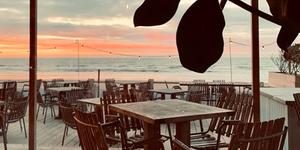 Strandtent Tijn Akersloot - Zandvoort