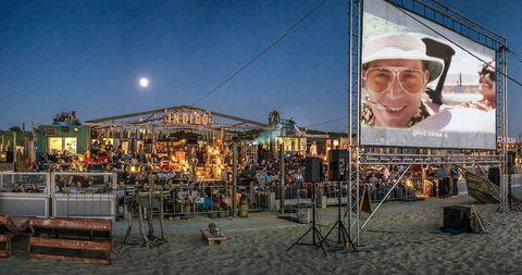 Dit Zijn De Meest Magische Scheveningse Strandtenten Van 2019