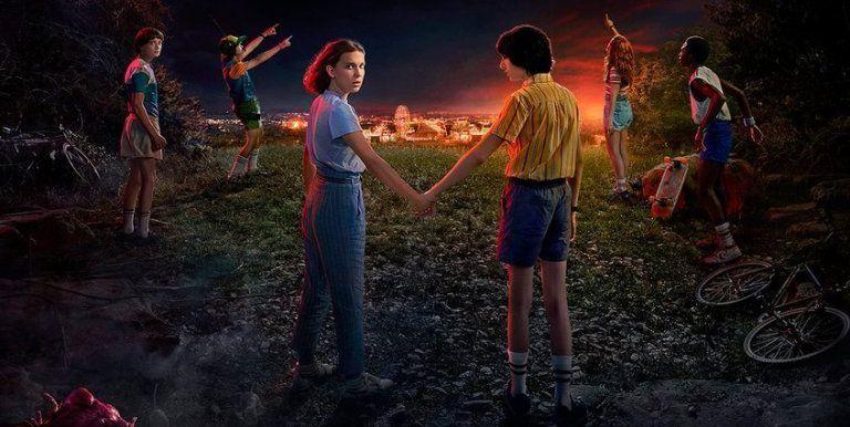 'Stranger Things 4': primeras imágenes de la temporada 4 en Netflix