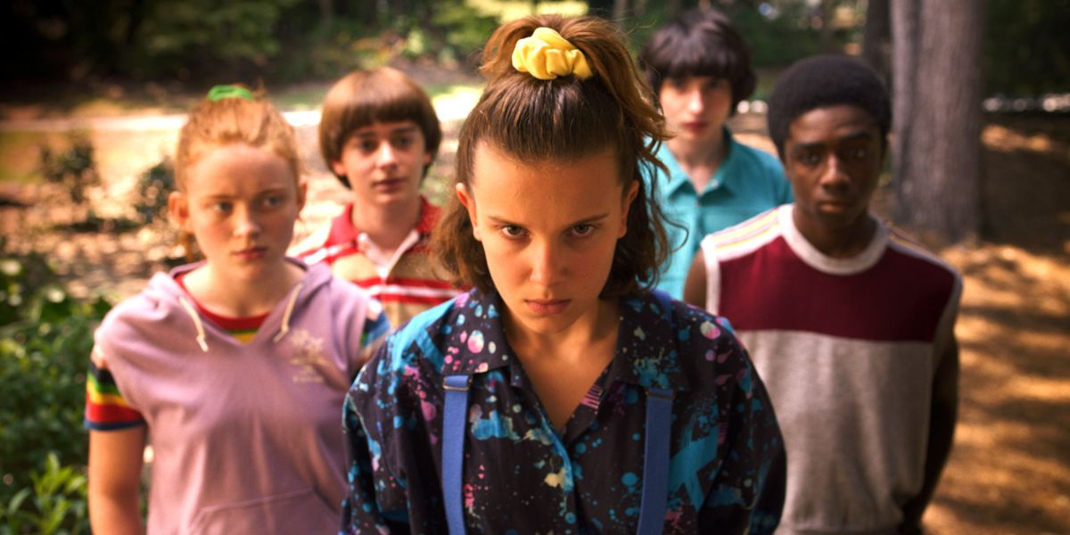 Stranger Things season 4 - release date, cast, trailer and more