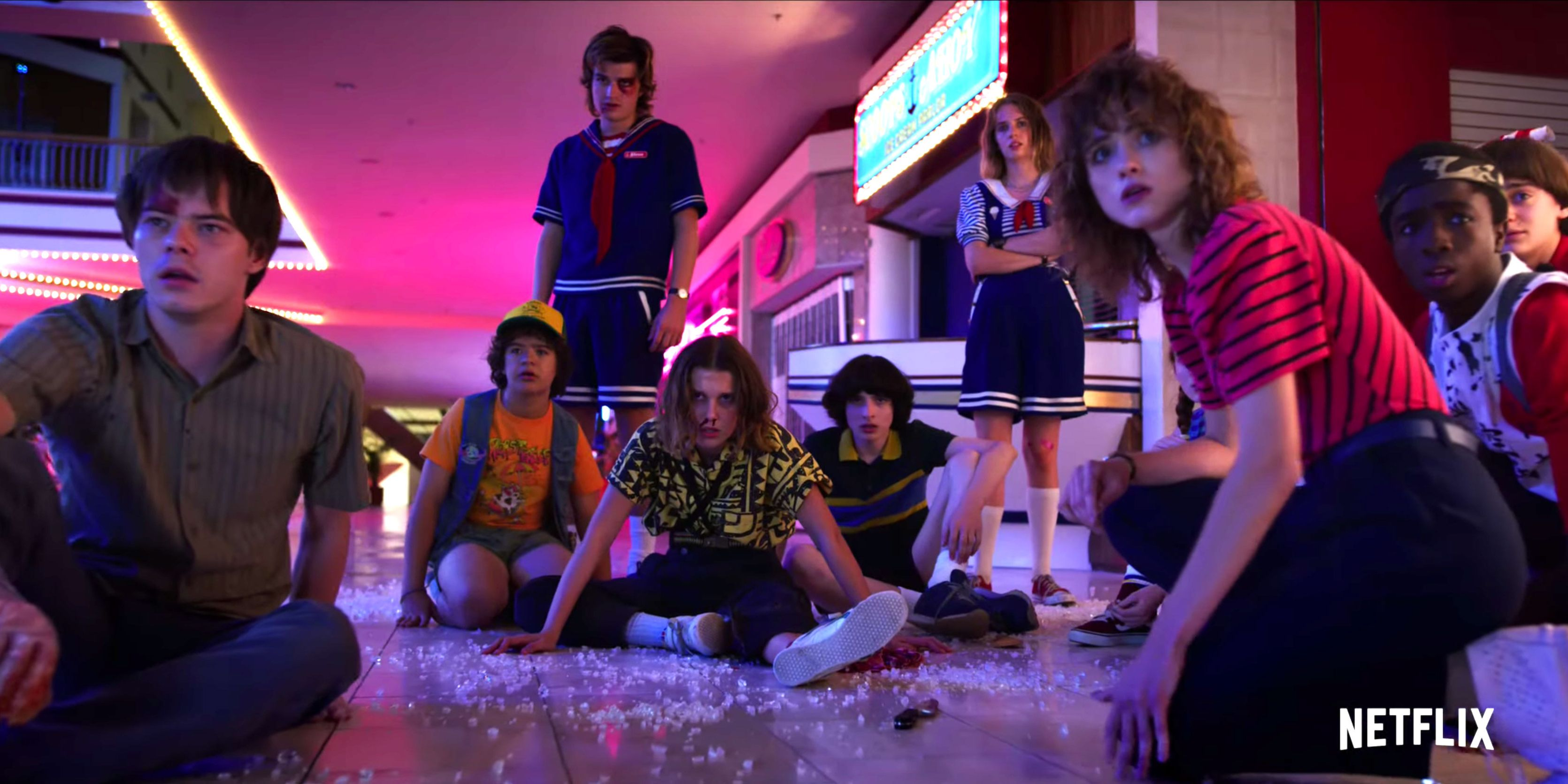 'Stranger Things' Season 3 Trailer Is Here and Has Everything