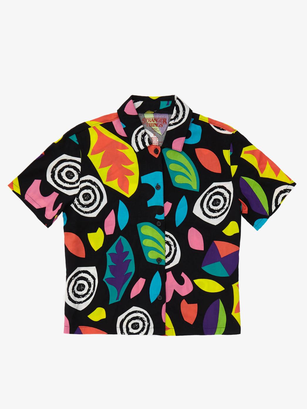Camiseta de NI/ÑOS Stranger Things Eleven 11 El Otro Lado