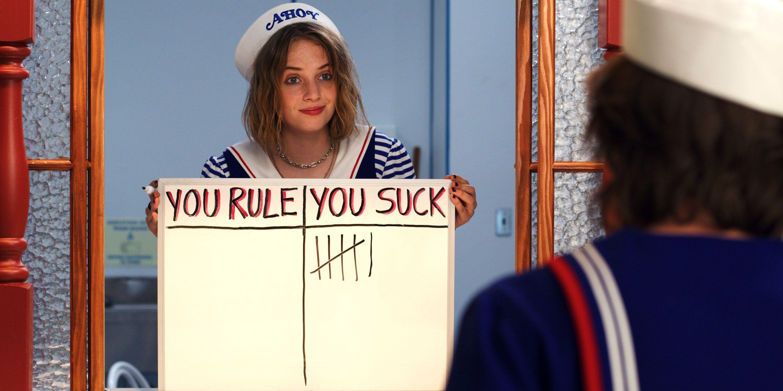 Stranger Things writers finally answer one big fan question from season 3