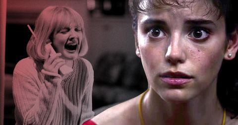 Stranger Things 3 Scream