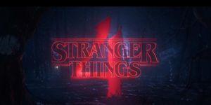 Tráiler de la temporada 4 de 'Stranger Things'
